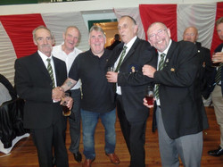 Green Howards Reunion,T.A  Centre Stockton Rd,Sat 15th Oct 2016 093