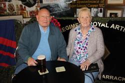 Green Howards Reunion Sun 8th Oct 2017 T.A Centre +Don Bar 101