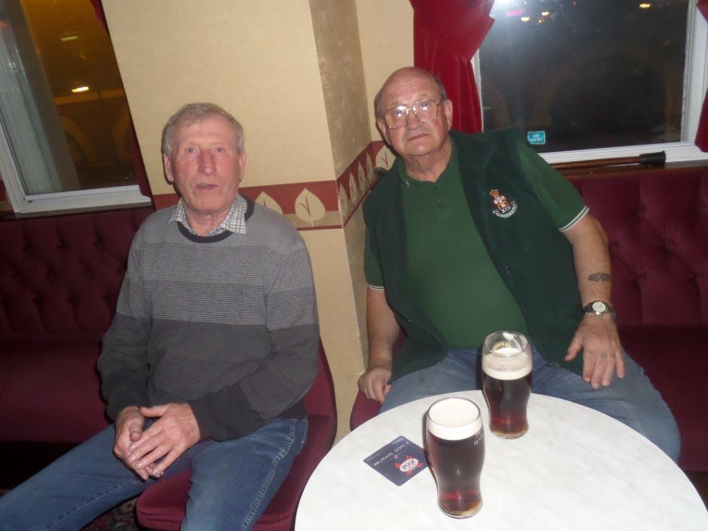 Green Howards Reunion,Scarborough Thu 16th Mon 20th Oct  2014 628