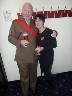 Kenny McGraths Funeral.Guisbrough Priory Wed 1st Nov 2017 117