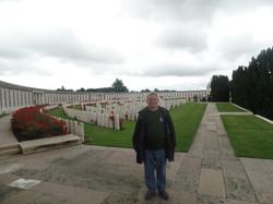 Ypres,Tynecot,Passchendale,Belgium 28th June 3rd July 2016 192
