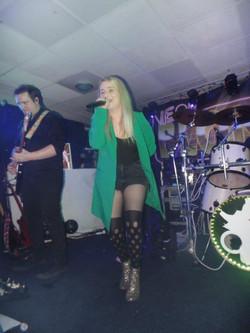 Green Howards Xmas Party.Longlands (Pocket Camera) Sat 2.12.17 207