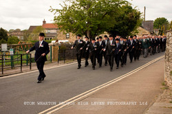 XIX SUNDAY 150516 MARCH TO THE CENOTAPH 03