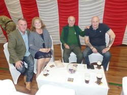 Green Howards Reunion.T.A Centre Stockton Rd.Fri 14th Oct 031