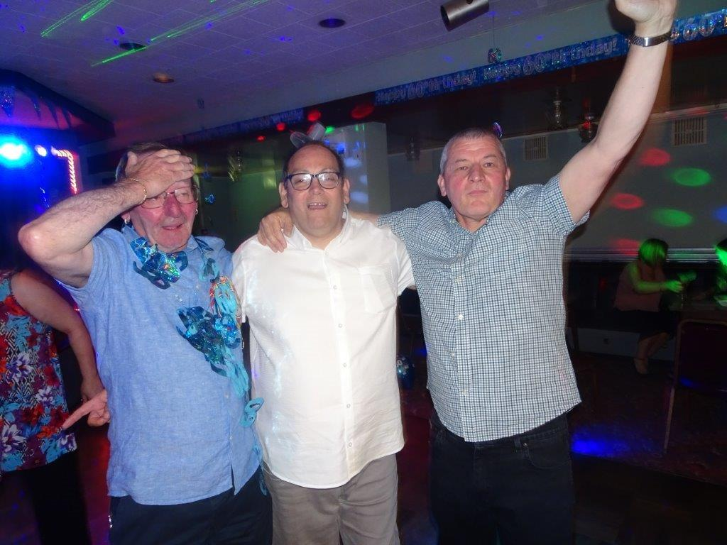 Johno's Surprise 60th Birthday Chester 24th June 2017 096