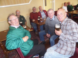 Green Howards Reunion,Scarborough Thu 16th Mon 20th Oct  2014 230