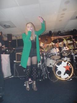 Green Howards Xmas Party.Longlands (Pocket Camera) Sat 2.12.17 285
