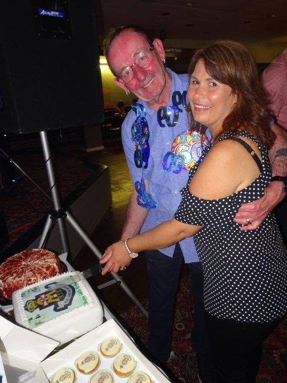 Johno's Surprise 60th Birthday Chester 24th June 2017 068