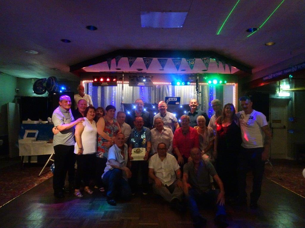 Johno's Surprise 60th Birthday Chester 24th June 2017 230