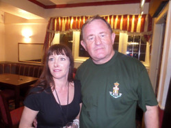 Green Howards Reunion,Scarborough Thu 16th Mon 20th Oct  2014 184