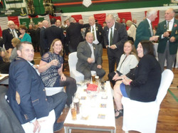 Green Howards Reunion,T.A  Centre Stockton Rd,Sat 15th Oct 2016 030