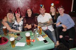 Green Howards Xmas Party Longlands Sat 2nd Dec 2017 019