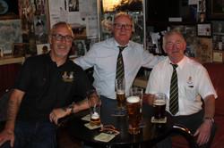 Green Howards Reunion Sun 8th Oct 2017 T.A Centre +Don Bar 253