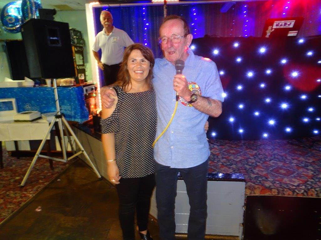 Johno's Surprise 60th Birthday Chester 24th June 2017 045