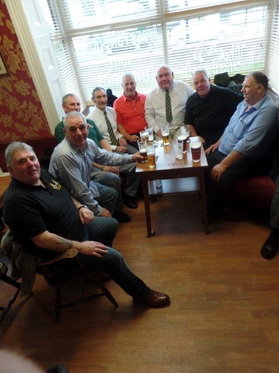 Green Howards Reunion,Lizzy 50th Longlands,Sat 15th Oct 2016 075