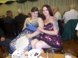 Green Howards Reunion,Scarborough Thu 16th Mon 20th Oct  2014 416