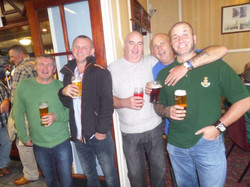 Green Howards Reunion,Scarborough Thu 16th Mon 20th Oct  2014 250