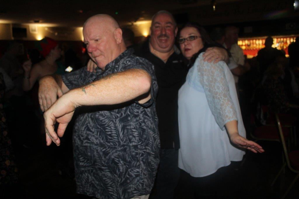 Green Howards Xmas Party.Longlands.(Cannon Cam).Sat 2nd Dec 2017 171