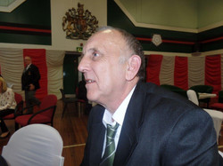 Green Howards Reunion,T.A  Centre Stockton Rd,Sat 15th Oct 2016 161