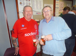 Green Howards Reunion,Scarborough Thu 16th Mon 20th Oct  2014 255