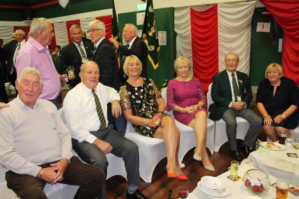 Green Howards Reunion Sat 7th Oct 2017 Cannon Camera 183