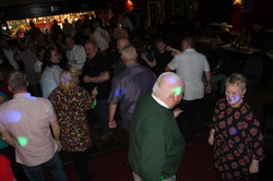 Green Howards Xmas Party.Longlands.(Cannon Cam).Sat 2nd Dec 2017 107