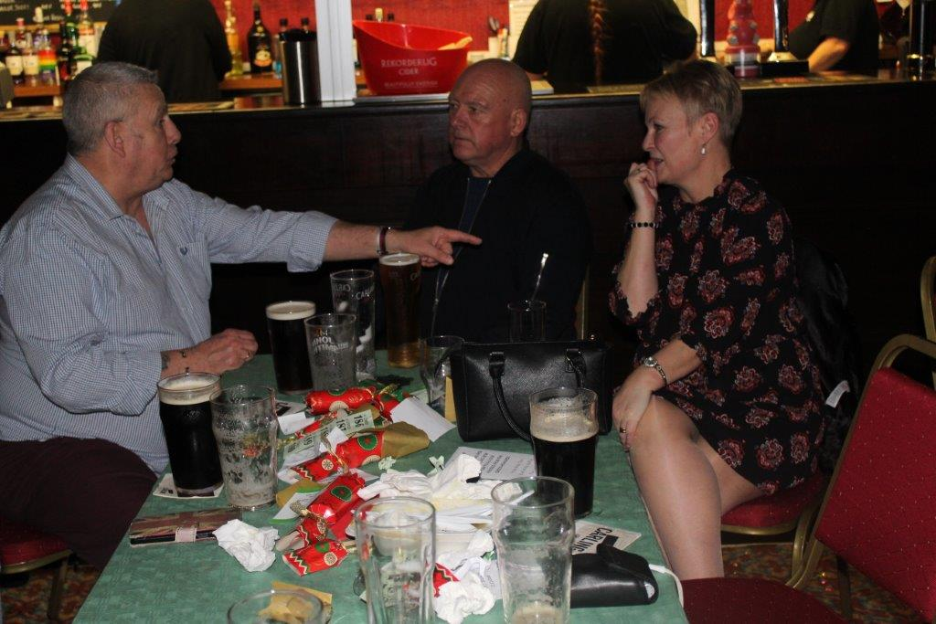 Green Howards Xmas Party.Longlands.(Cannon Cam).Sat 2nd Dec 2017 151