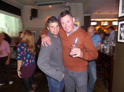 Green Howards Reunion,Scarborough Thu 16th Mon 20th Oct  2014 202