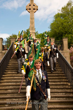 XIX SUNDAY 150516 MARCH TO THE CENOTAPH 11