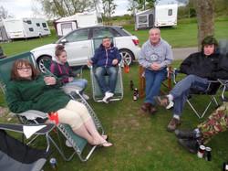 Green Howards Richmond Week-End Fri 13th -Mon 16th May 2016 443