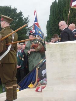 Ypres,Tynecot,Passchendale,Belgium 28th June 3rd July 2016 137
