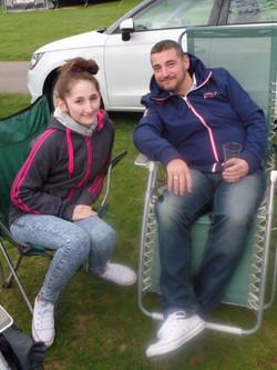 Green Howards Richmond Week-End Fri 13th -Mon 16th May 2016 445
