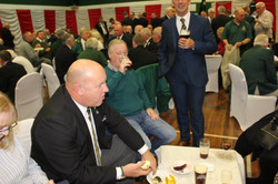 Green Howards Reunion Sat 7th Oct 2017 Cannon Camera 129
