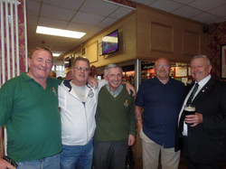 Green Howards Reunion,Lizzy 50th Longlands,Sat 15th Oct 2016 089