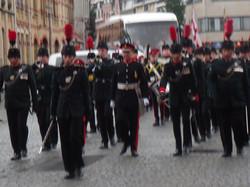 Ypres,Tynecot,Passchendale,Belgium 28th June 3rd July 2016 386