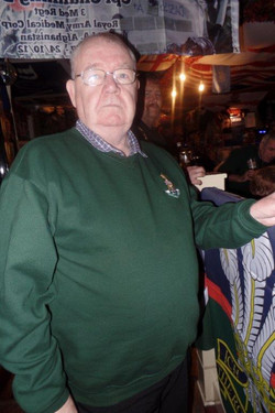 In The Don Bar. A Tribute To Kenny McGrath.Sat 21st Oct 2017 085