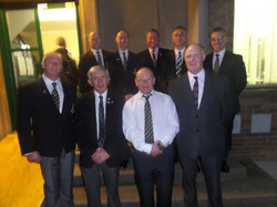 Green Howards Reunion,Scarborough Thu 16th Mon 20th Oct  2014 366