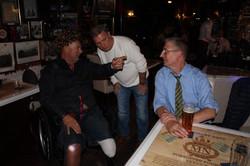 Green Howards Reunion Sun 8th Oct 2017 T.A Centre +Don Bar 357