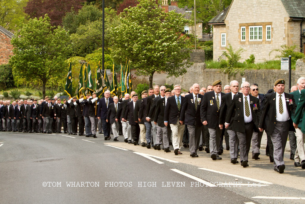 XIX SUNDAY 150516 MARCH TO THE CENOTAPH 18