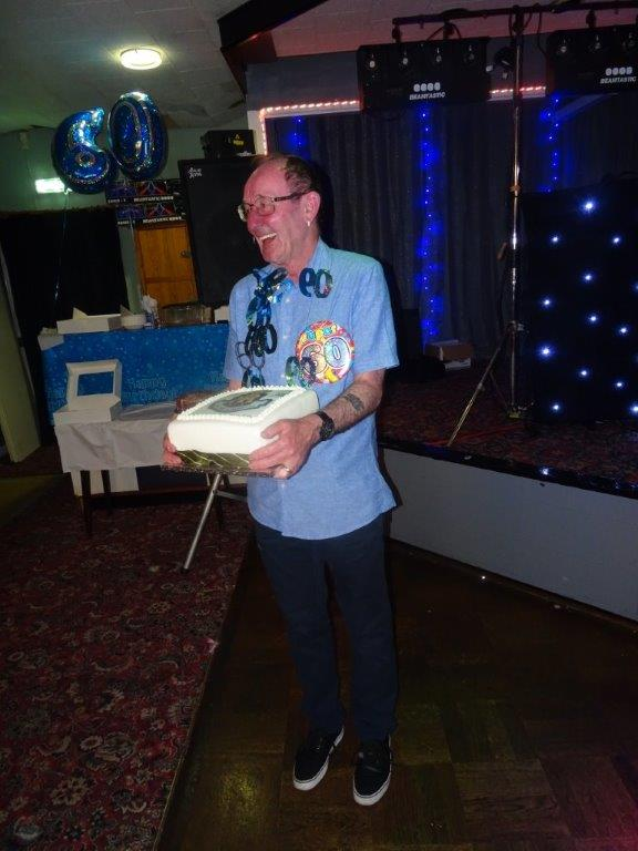 Johno's Surprise 60th Birthday Chester 24th June 2017 065