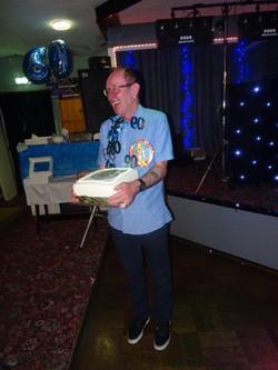 Johno's Surprise 60th Birthday Chester 24th June 2017 065