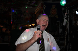Green Howards Reunion Sun 8th Oct 2017 T.A Centre +Don Bar 358