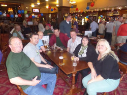 Green Howards Reunion,Scarborough Thu 16th Mon 20th Oct  2014 076