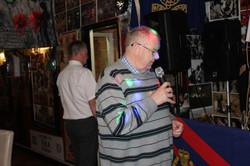 Green Howards Reunion Sun 8th Oct 2017 T.A Centre +Don Bar 249