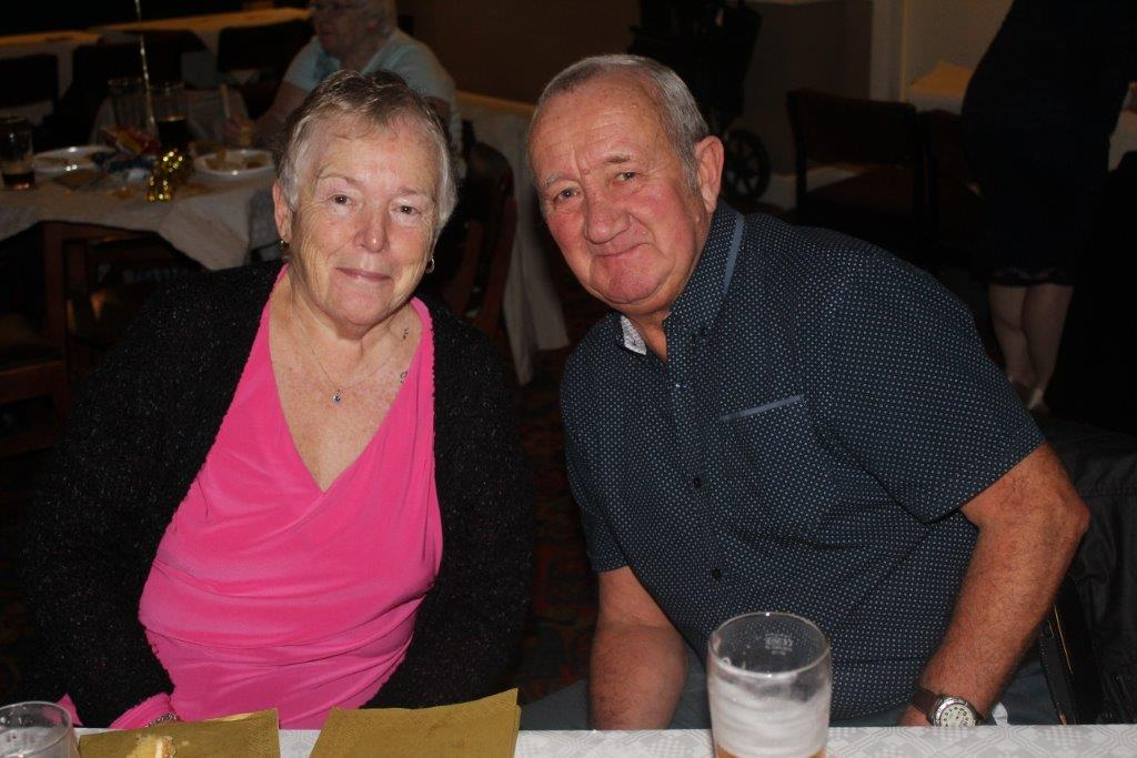 Harry + Dot 50th Anniversary.Western Club Thur 26th Oct 2017 072