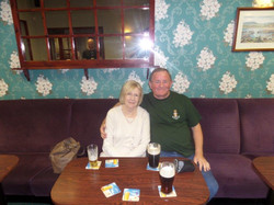 Green Howards Reunion,Scarborough Thu 16th Mon 20th Oct  2014 033
