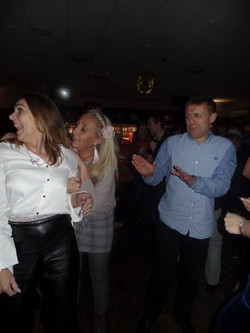 Green Howards Xmas Party.Longlands (Pocket Camera) Sat 2.12.17 225