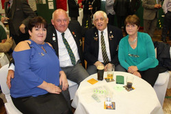 Green Howards Reunion Sat 7th Oct 2017 Cannon Camera 172