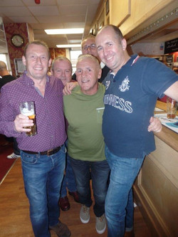 Green Howards Reunion,Lizzy 50th Longlands,Sat 15th Oct 2016 044