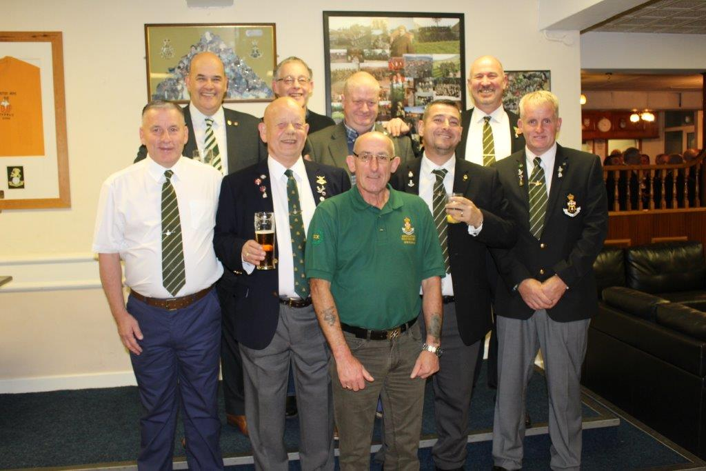 Green Howards Reunion Sat 7th Oct 2017 Cannon Camera 097